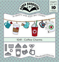 Coffee Charms