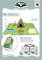 Tent Pop-Up