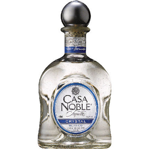 Casa Noble Crystal Tequila 750ml