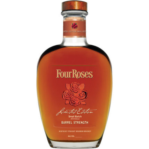 Four Roses Limited Edition Small Batch Kentucky Straight Bourbon Whiskey 2014 750ml