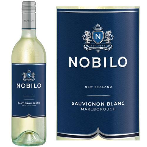 Nobilo Regional Collection Marlborough Sauvignon Blanc