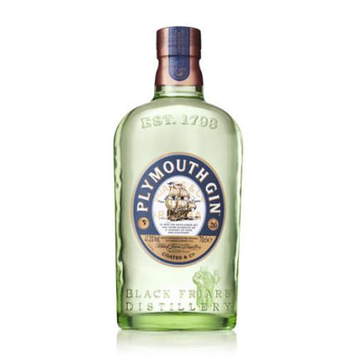 Plymouth Original English Gin 750ml