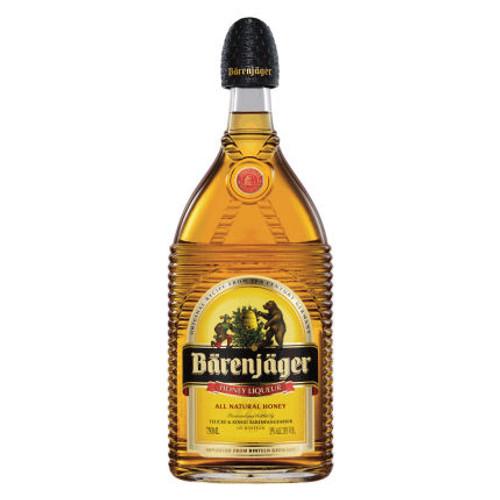 Barenjager Honey Liqueur Germany