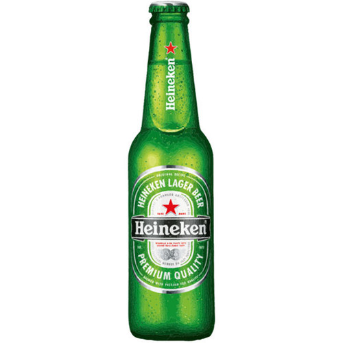 Heineken (Holland) 22oz