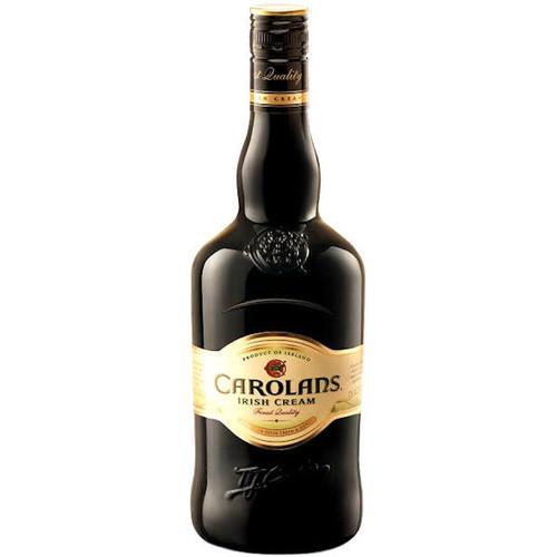 Carolans Irish Cream Liqueur 750ml