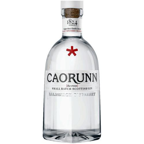 Caorunn Small Batch Scottish Gin 750ml