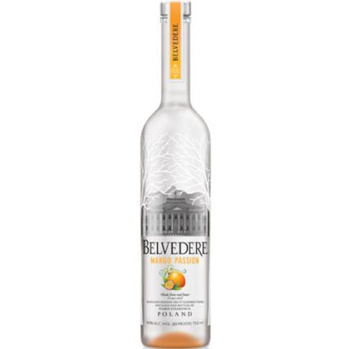 Belvedere Mango Passion Polish Vodka 750ml