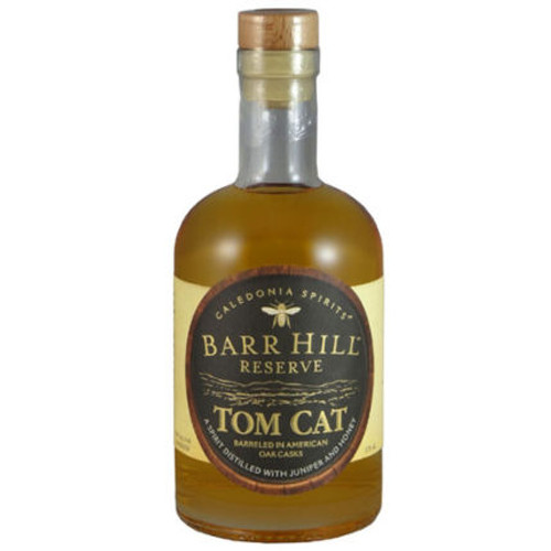 Calendonia Spirits Barr Hill Reserve Tom Cat Barrel Aged Gin 750ml
