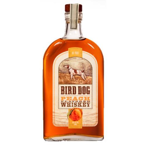 Bird Dog Peach Flavored Whiskey 750ml