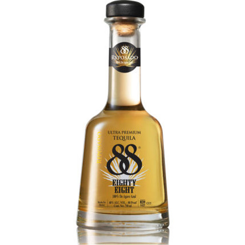 88 Reposado Tequila 750ml