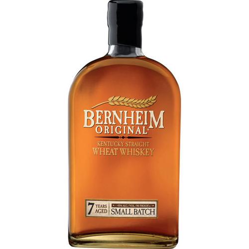 Bernheim Original Kentucky Straight Wheat Whiskey 750ml