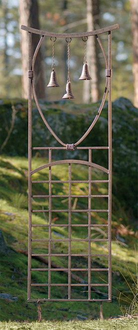 H Potter Steeple Bells Trellis