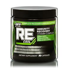 REcoil - Recovery & Immunity Vitamin Complex