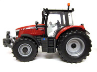 Britains Massey Ferguson 6613 Tractor (42898A2)