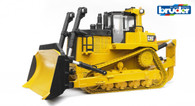 Bruder CAT Large Type-Track Tractor Digger (02452)