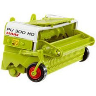 Bruder CLAAS Pick Up 300 HD Attachment (02325)