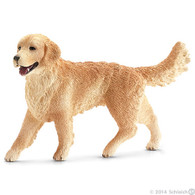 Schleich Golden Retriever, Female (16395)