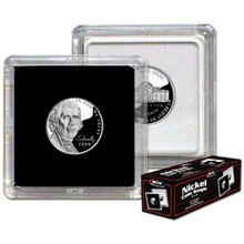 BCW Coin Snaps - Nickel