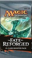 Picture of Mtg Fate Reforged Booster Pack