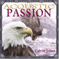 Acoustic Passion - Instrumental -- by Calvin Jones