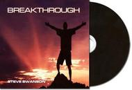 Breakthrough -- by Steve Swanson