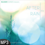 MP3 Music (DOWNLOAD ITEM) - After the Rain: A Collection of Soaking Songs -- by ELIJAHSounds