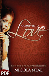 PDF E-Book (DOWNLOAD ITEM) - Journey Into Love -- by Nicola Neal