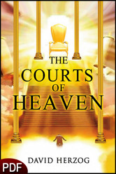 PDF E-Book (DOWNLOAD ITEM) - The Courts of Heaven -- by David Herzog