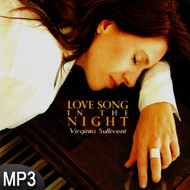 MP3 Music (DOWNLOAD ITEM) - Love Song in the Night -- by Virginia Sullivent Killingsworth