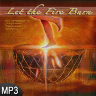 MP3 Music (DOWNLOAD ITEM) - Let The Fire Burn -- by Winds of Fire