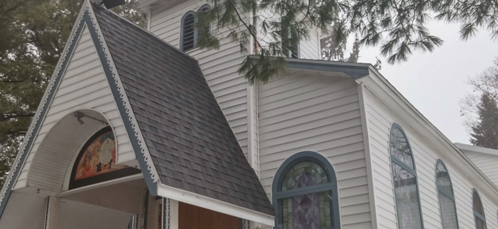 Skete church exterior jpg