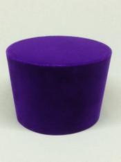 Purple Kamilavka - 59 cm