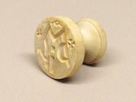 Theotokos Prosphora Seal #2