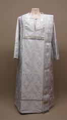 Deacon's Vestments: White #5 - 52 / 150