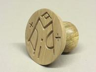 Liturgical Sacred Items Prosphora Seals Skete Of St