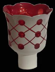 Votive Glass #04