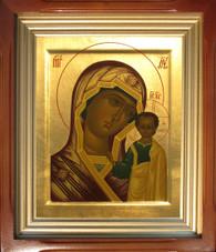 Kazan Icon #02 (Silkscreen)