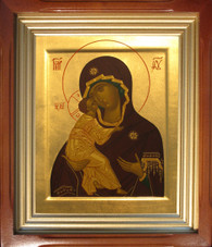 Vladimir Icon (Silkscreen)