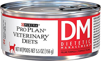 Purina DM Feline (24 X 5.5 oz. Cans)