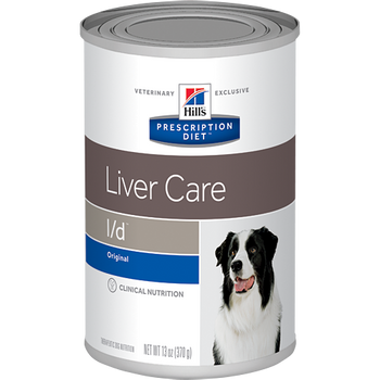 Hill's Canine l/d (12 x 13 oz. Cans)