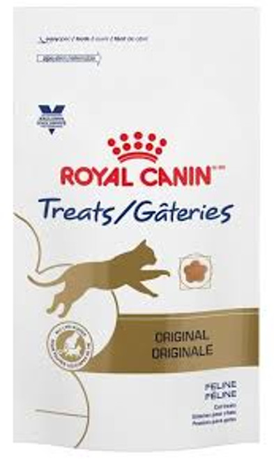 Royal Canin Feline Original Treats (7.7 oz.)