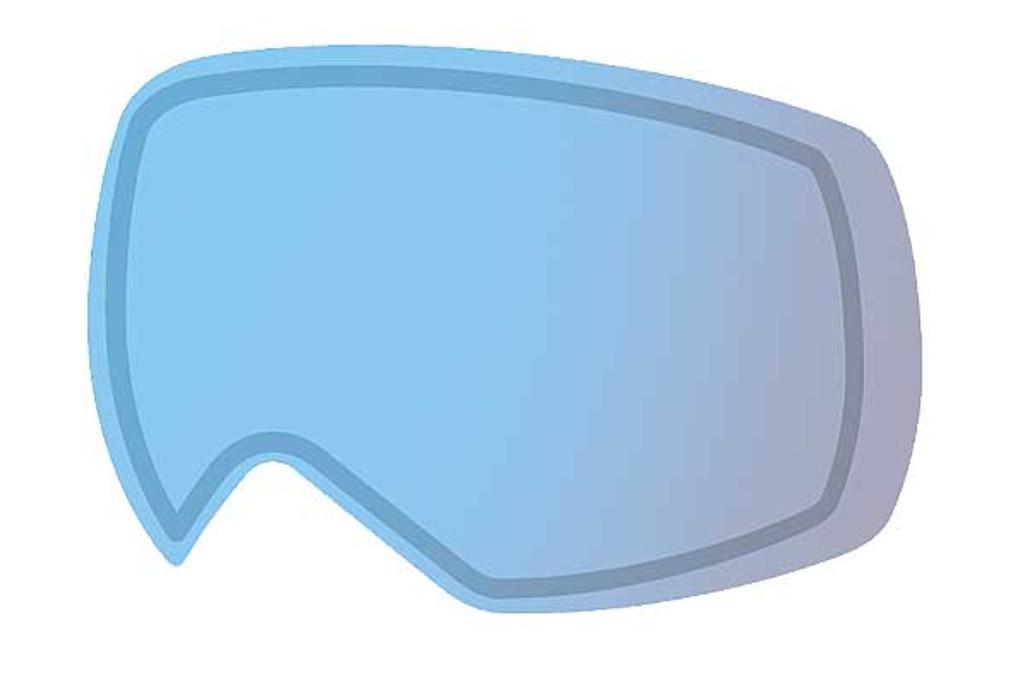 Light Blue Multi Layer