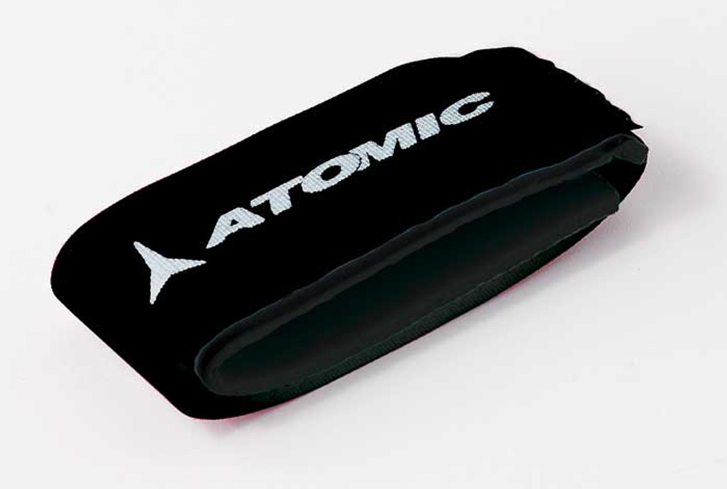 Atomic Racing Ski Strap, SINGLE