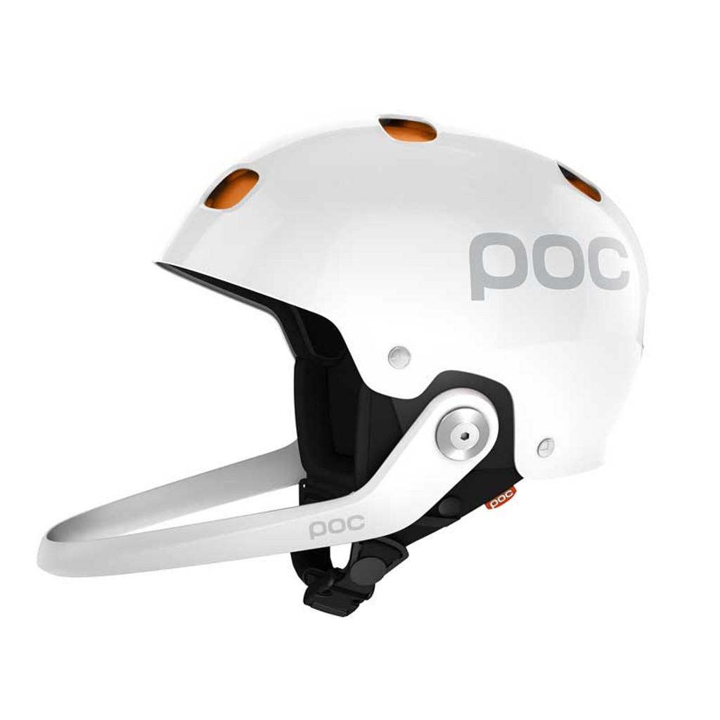 POC Sinuse SL Helmet Hydrogen White