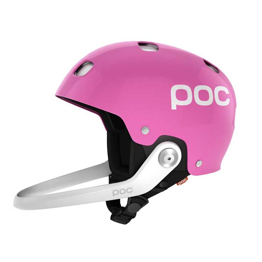 POC Sinuse SL Helmet Actinium Pink