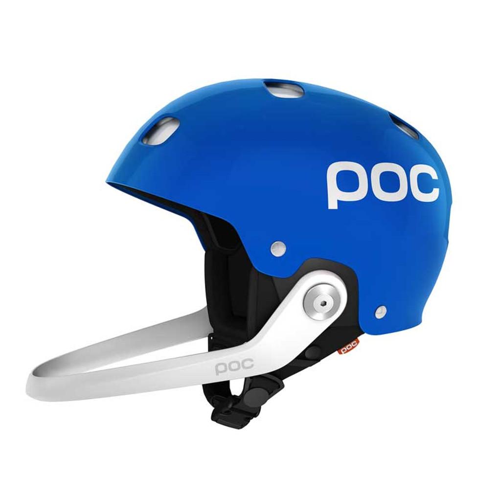POC Sinuse SL Helmet Krypton Blue