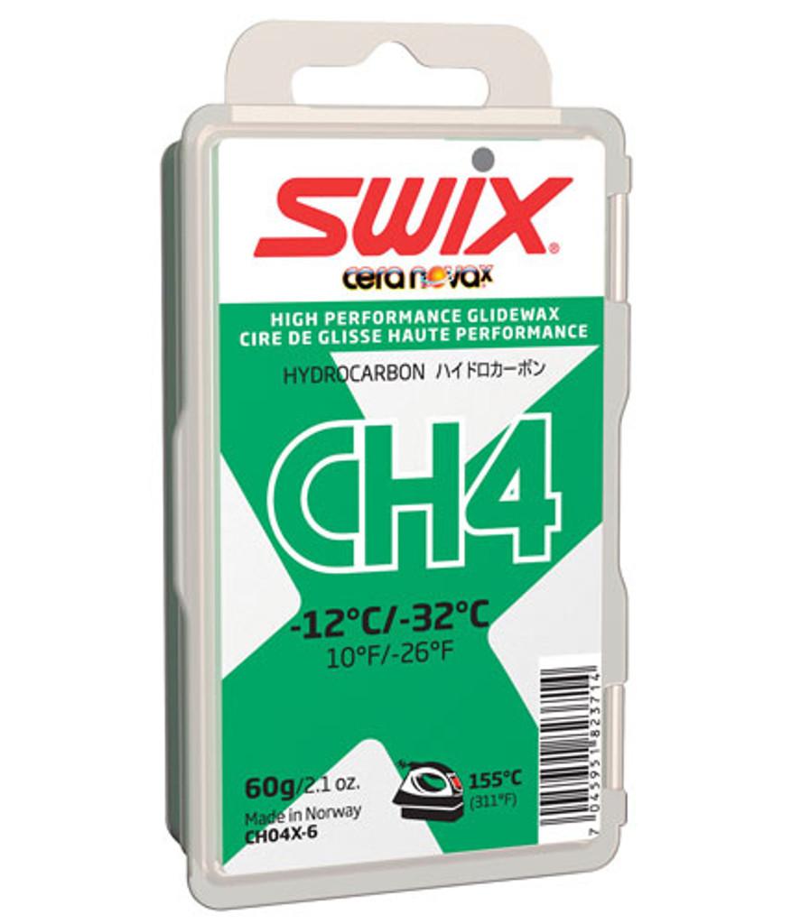 Swix CH4X 60g