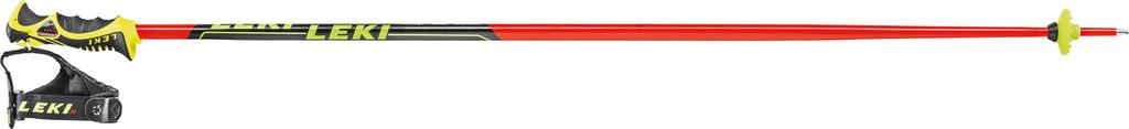 Leki World Cup SL TBS Trigger S Race Poles