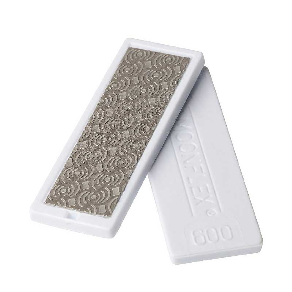 Diaface Moonflex Diamond File 70mm 600 grit