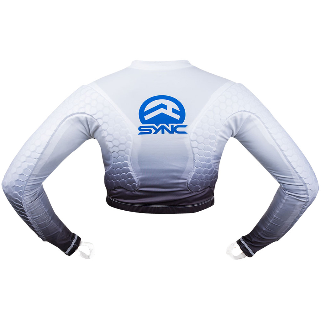 Sync Impact Padded Top